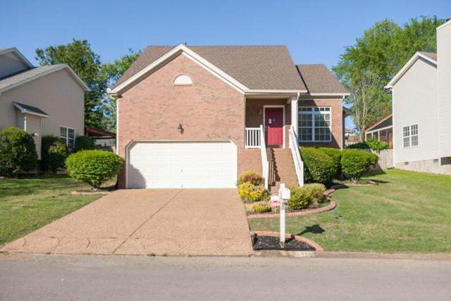1460 Aaronwood Dr, Old Hickory, TN 37138 (MLS #2033333) :: Maples Realty and Auction Co.