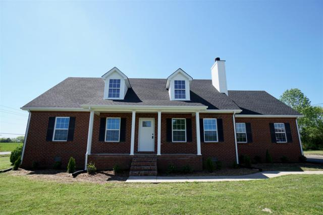 103 Fall Creek Dr, Murfreesboro, TN 37129 (MLS #2033334) :: Maples Realty and Auction Co.