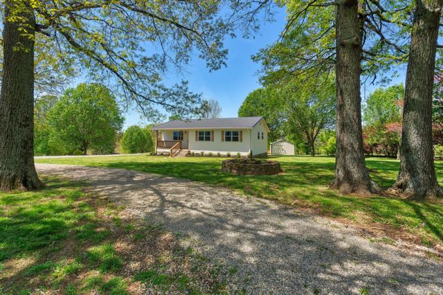 6108 Fulton Rd, Springfield, TN 37172 (MLS #2033335) :: Keller Williams Realty