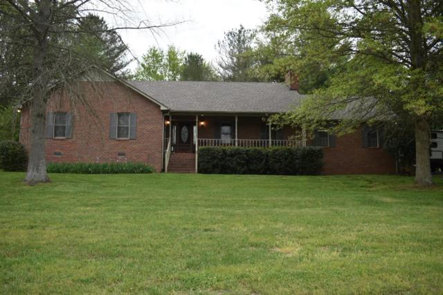 234 River View Dr, Woodbury, TN 37190 (MLS #2033351) :: Maples Realty and Auction Co.