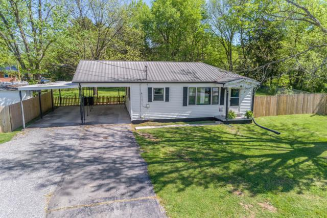 134 Meadowbrook Dr, Woodbury, TN 37190 (MLS #2033353) :: Maples Realty and Auction Co.