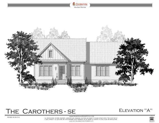 538 Oakvale Ln Lot 40, Mount Juliet, TN 37122 (MLS #RTC2033371) :: John Jones Real Estate LLC