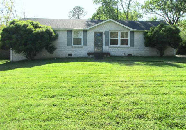 8217 Gordon Ln, Hermitage, TN 37076 (MLS #RTC2033375) :: John Jones Real Estate LLC