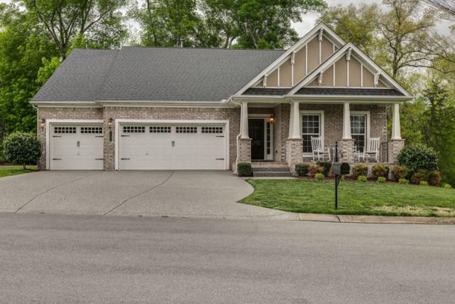 7123 Nolen Park Cir, Nolensville, TN 37135 (MLS #RTC2033377) :: FYKES Realty Group