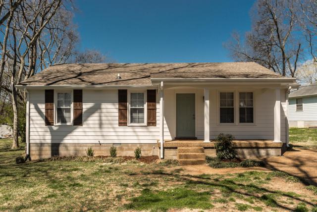 231 Morton Ave, Gallatin, TN 37066 (MLS #2033385) :: Keller Williams Realty