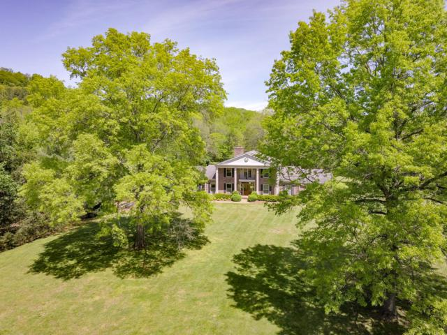 1300 Old Hickory Blvd, Brentwood, TN 37027 (MLS #RTC2033393) :: Nashville's Home Hunters