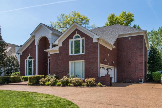 5103 Country Club Dr, Brentwood, TN 37027 (MLS #2033401) :: Nashville on the Move