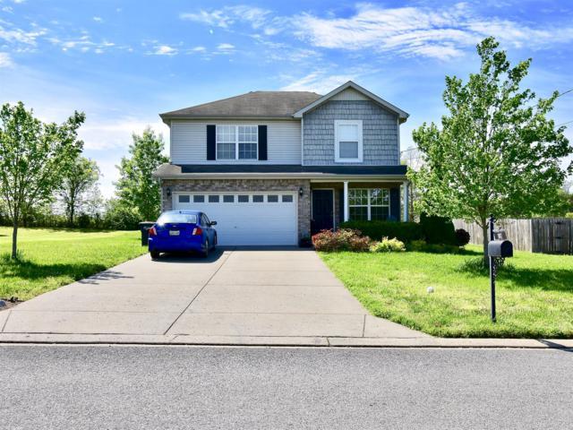 107 Macaw Ln, LaVergne, TN 37086 (MLS #2033466) :: RE/MAX Homes And Estates