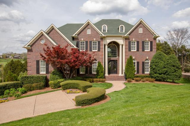 12 Crooked Stick Ln, Brentwood, TN 37027 (MLS #2033481) :: CityLiving Group