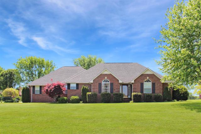 190 Maple Springs Dr, Manchester, TN 37355 (MLS #2033498) :: CityLiving Group
