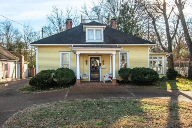 108 Jennings Street, Franklin, TN 37064 (MLS #2033524) :: RE/MAX Homes And Estates