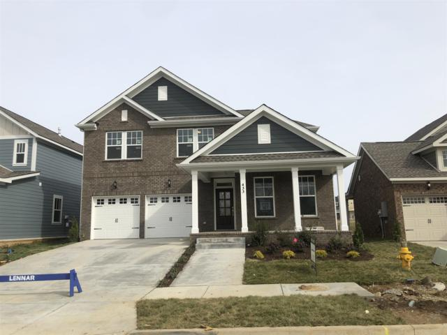 433 Abington Drive #527, Hendersonville, TN 37075 (MLS #2033550) :: Keller Williams Realty