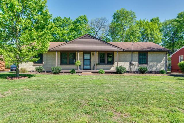 233 Elysian Fields Rd, Nashville, TN 37211 (MLS #2033554) :: Keller Williams Realty