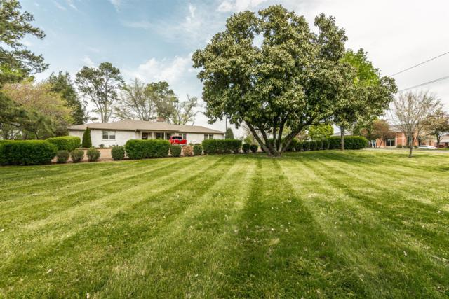 1156 Nashville Pike, Gallatin, TN 37066 (MLS #2033580) :: The Milam Group at Fridrich & Clark Realty
