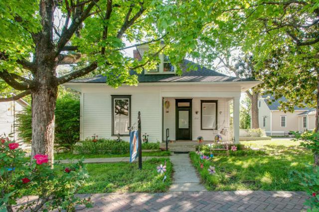 232 3Rd Ave N, Franklin, TN 37064 (MLS #2033614) :: Village Real Estate