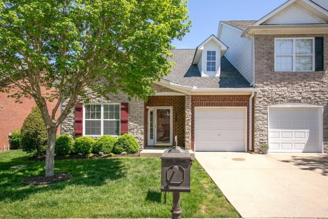 1051 Misty Morn Cir, Spring Hill, TN 37174 (MLS #2033644) :: The Easling Team at Keller Williams Realty