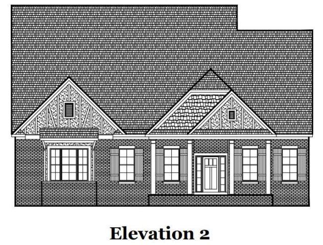 3059 Oxford Dr, Lot 502, Mount Juliet, TN 37122 (MLS #RTC2033666) :: Team Wilson Real Estate Partners