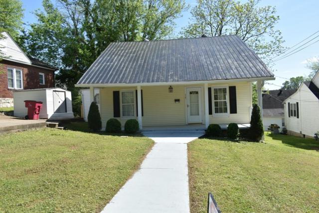 228 Fisher Ave, Carthage, TN 37030 (MLS #RTC2033667) :: John Jones Real Estate LLC