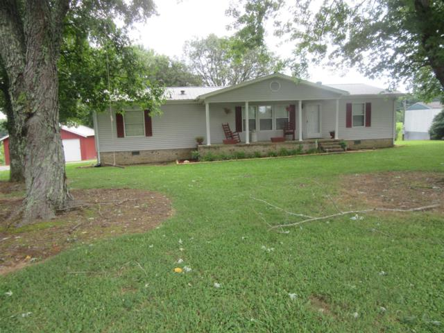 2046 Old Snow Hill Rd, Dowelltown, TN 37059 (MLS #2033669) :: Exit Realty Music City