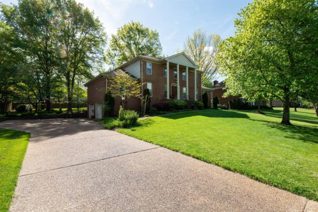 118 Jefferson Dr, Hendersonville, TN 37075 (MLS #2033692) :: Keller Williams Realty
