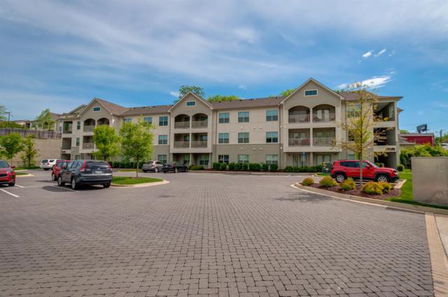 410 Rosedale Ave Apt 303, Nashville, TN 37211 (MLS #2033707) :: RE/MAX Choice Properties
