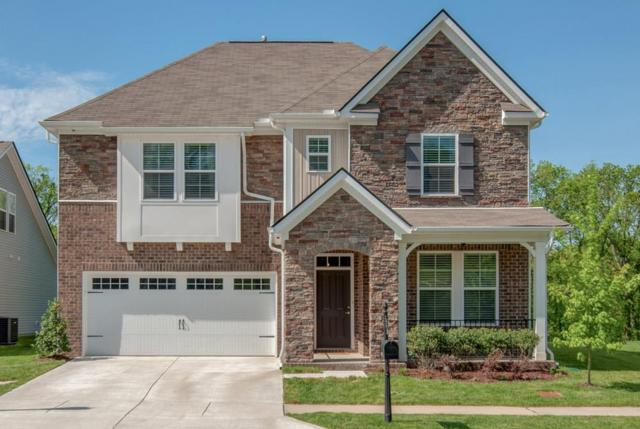 1877 Stonewater Dr, Hermitage, TN 37076 (MLS #2033712) :: Village Real Estate