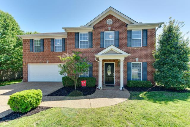 2001 Prescott Way, Spring Hill, TN 37174 (MLS #2033724) :: The Easling Team at Keller Williams Realty