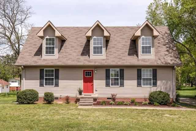 207 Elementary Dr, White House, TN 37188 (MLS #2033737) :: RE/MAX Choice Properties