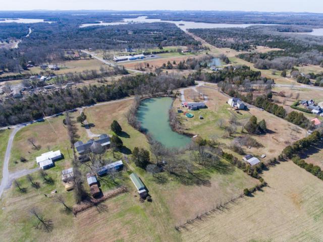 4935 Henley Rd, Mount Juliet, TN 37122 (MLS #2033755) :: RE/MAX Choice Properties