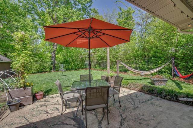 3805 Katherine St, Nashville, TN 37216 (MLS #2033760) :: RE/MAX Homes And Estates