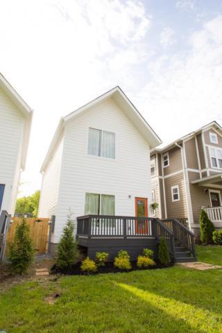 1426B B Stainback Ave, Nashville, TN 37207 (MLS #RTC2033766) :: John Jones Real Estate LLC