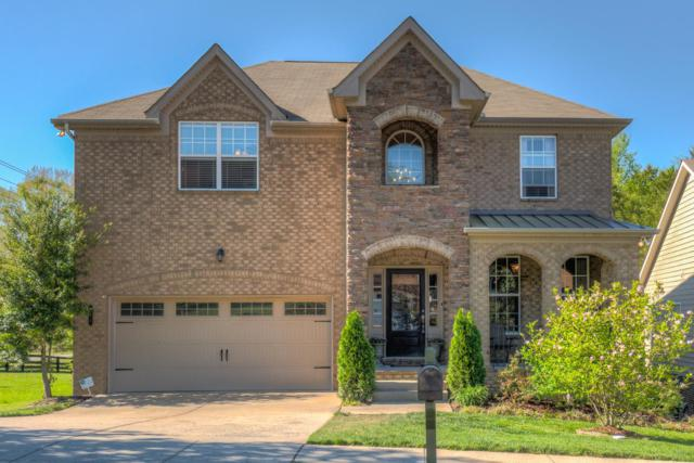 501 Dante Ranch Ln, Nolensville, TN 37135 (MLS #2033775) :: Exit Realty Music City