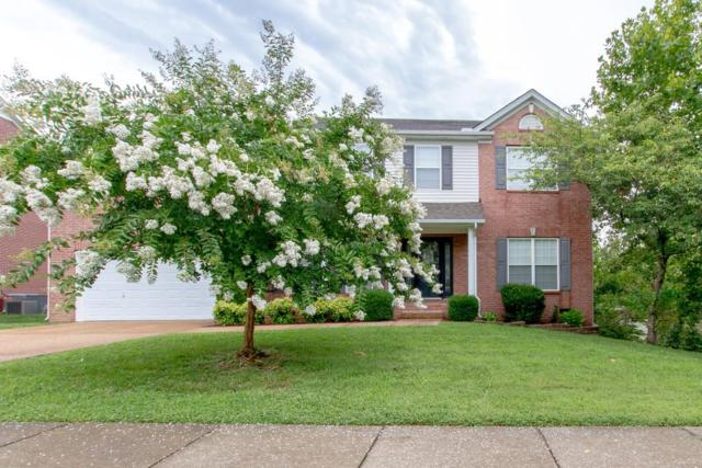 1157 Olde Cameron Ln, Franklin, TN 37067 (MLS #2033791) :: Exit Realty Music City