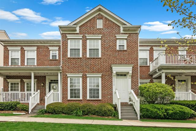 8614 Gauphin Pl, Nashville, TN 37211 (MLS #2033800) :: The Helton Real Estate Group