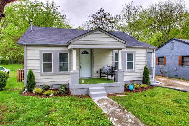 1734 24Th Ave N, Nashville, TN 37208 (MLS #2033803) :: Keller Williams Realty