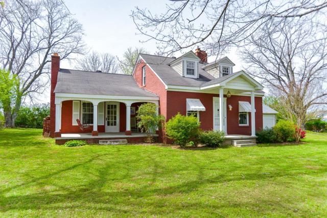 381 Old Huntsville Rd, Fayetteville, TN 37334 (MLS #2033810) :: Keller Williams Realty
