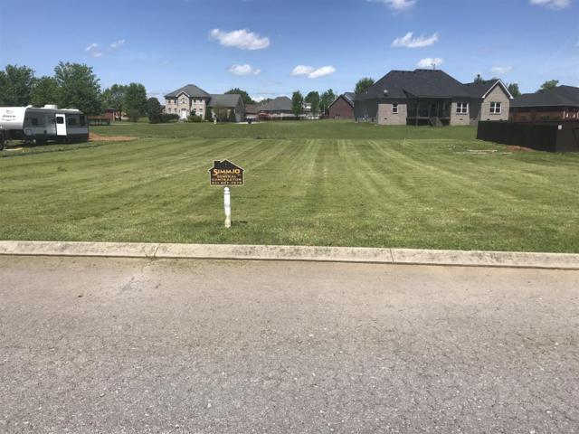 301 Honeysuckle Ln, Shelbyville, TN 37160 (MLS #RTC2033813) :: John Jones Real Estate LLC