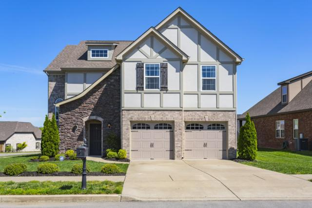 2616 Paddock Park Dr, Thompsons Station, TN 37179 (MLS #2033831) :: Berkshire Hathaway HomeServices Woodmont Realty