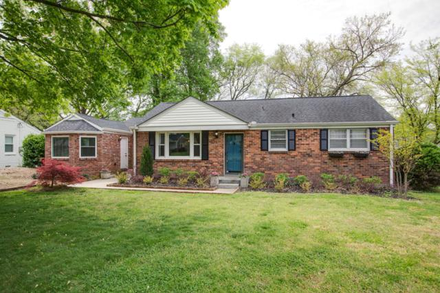 503 Brentlawn Dr, Nashville, TN 37220 (MLS #2033833) :: Keller Williams Realty