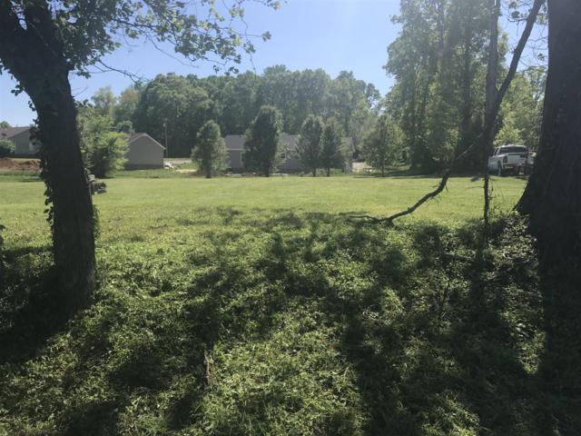 0 Mansford Rd, Winchester, TN 37398 (MLS #2033835) :: Keller Williams Realty