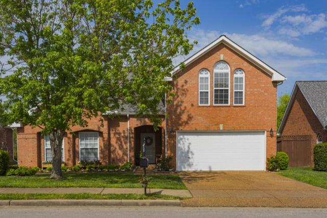 6840 Scarlet Ridge Dr, Brentwood, TN 37027 (MLS #2033840) :: Exit Realty Music City