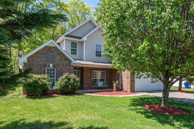 226 Foster Dr, White House, TN 37188 (MLS #2033861) :: RE/MAX Choice Properties