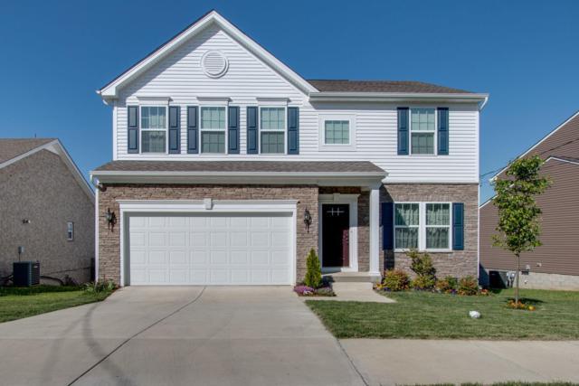 121 Hearthside Way, Antioch, TN 37013 (MLS #RTC2033868) :: John Jones Real Estate LLC