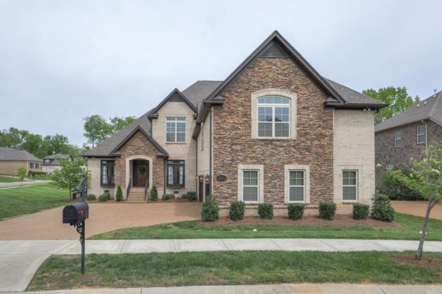 1616 Eden Rose Pl, Nolensville, TN 37135 (MLS #2033871) :: Exit Realty Music City