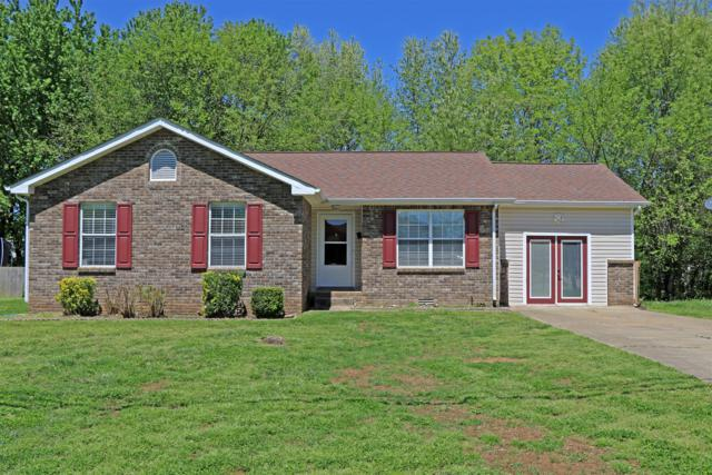 1207 Marla Dr, Clarksville, TN 37042 (MLS #2033873) :: RE/MAX Homes And Estates