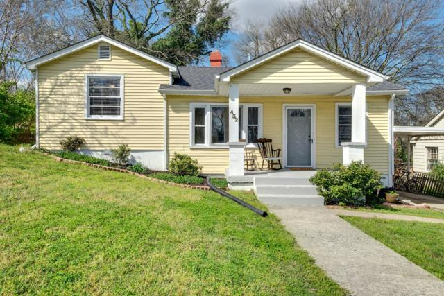 432 Mcclellan Ave, Nashville, TN 37211 (MLS #2033879) :: The Helton Real Estate Group
