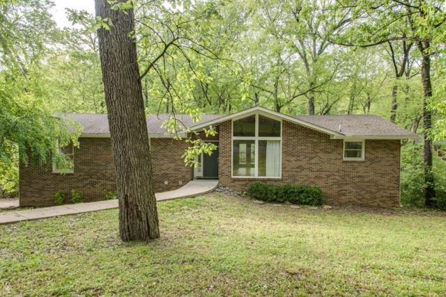 5814 Vine Ridge Dr, Nashville, TN 37205 (MLS #2033896) :: Ashley Claire Real Estate - Benchmark Realty