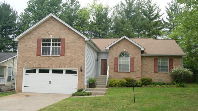 105 Northlake Dr, Hendersonville, TN 37075 (MLS #2033897) :: Five Doors Network