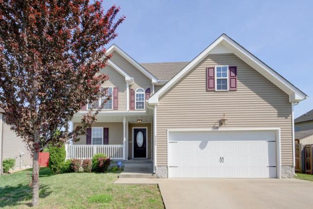 3596 Fox Tail Ct, Clarksville, TN 37040 (MLS #2033900) :: Cory Real Estate Services