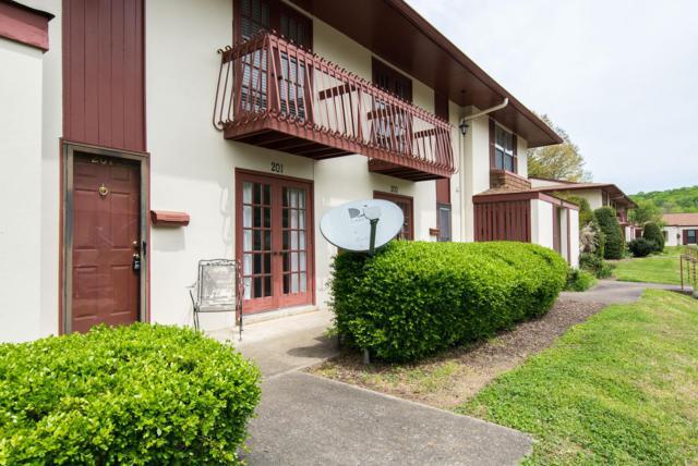 214 Old Hickory Blvd Apt 201, Nashville, TN 37221 (MLS #2033914) :: Exit Realty Music City